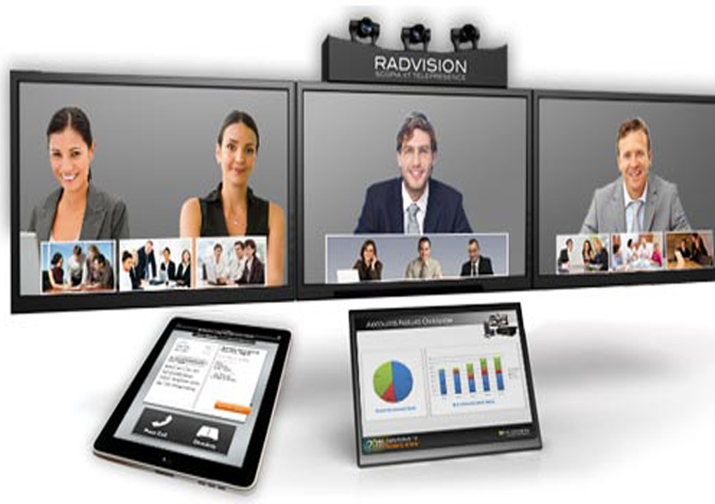 Audio & Video Conference